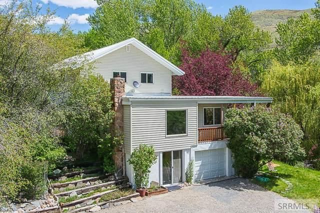 197 Tower Creek Road, Carmen, ID 83462 (MLS #2139775) :: The Perfect Home