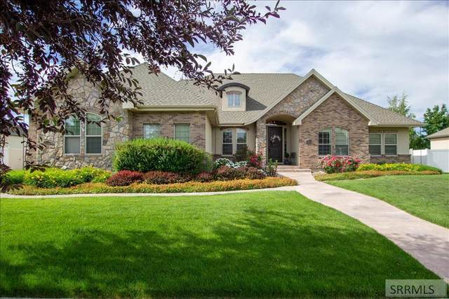 2071 Autumn Lane, Idaho Falls, ID 83404 (MLS #2139866) :: Team One Group Real Estate