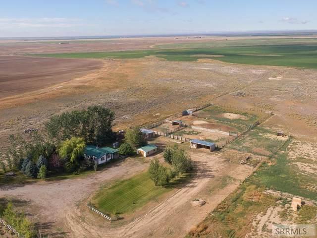 1676 W 700 N, Blackfoot, ID 83221 (MLS #2139893) :: The Perfect Home