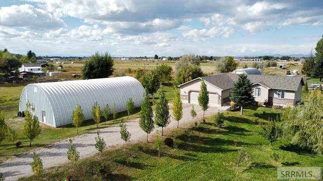 2488 W 5200 S, Rexburg, ID 83440 (MLS #2139894) :: The Perfect Home