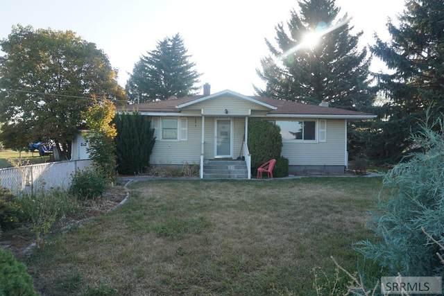 4032 N 25th East, Idaho Falls, ID 83401 (MLS #2139928) :: The Perfect Home