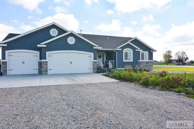 142 N 3744 E, Rigby, ID 83442 (MLS #2139934) :: Team One Group Real Estate