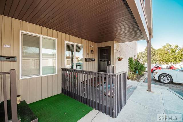 1304 S Woodruff Avenue, Idaho Falls, ID 83404 (MLS #2139946) :: Silvercreek Realty Group