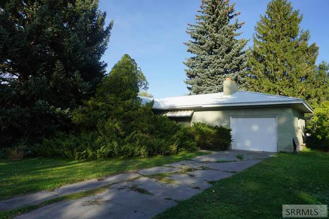 1515 Bower Drive, Idaho Falls, ID 83404 (MLS #2139947) :: Silvercreek Realty Group