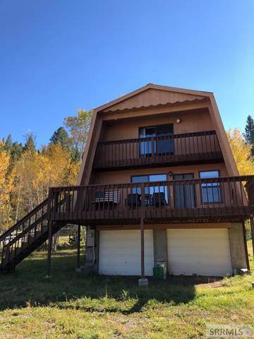 3801 Red Rock Drive, Island Park, ID 83429 (MLS #2139967) :: Team One Group Real Estate