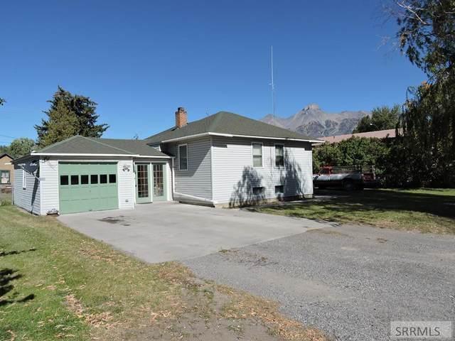 204 S Mccaleb Avenue, Mackay, ID 83251 (MLS #2140056) :: Team One Group Real Estate