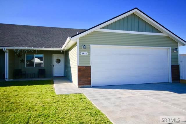 4485 Galena Street, Chubbuck, ID 83202 (MLS #2140069) :: The Perfect Home