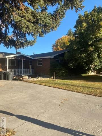 354 Pinon Drive, Idaho Falls, ID 83401 (MLS #2140073) :: Team One Group Real Estate