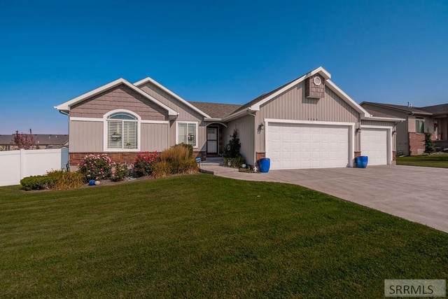 4259 Barton Lane, Ammon, ID 83406 (MLS #2140087) :: Team One Group Real Estate