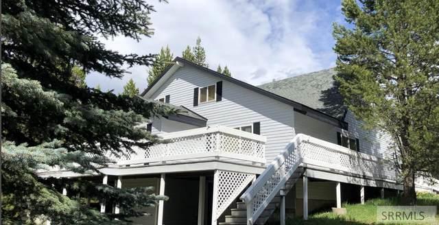 3825 Bill's Loop North Road, Island Park, ID 83429 (MLS #2140253) :: Team One Group Real Estate