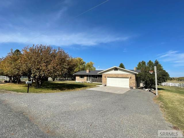 2423 E 214 N, St Anthony, ID 83445 (MLS #2140264) :: Team One Group Real Estate