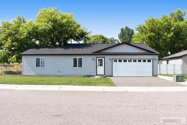 525 Taylor Lane, Inkom, ID 83245 (MLS #2140268) :: Team One Group Real Estate