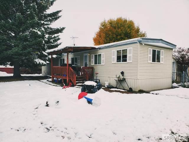 880 N Contor Avenue, Idaho Falls, ID 83401 (MLS #2140295) :: Team One Group Real Estate