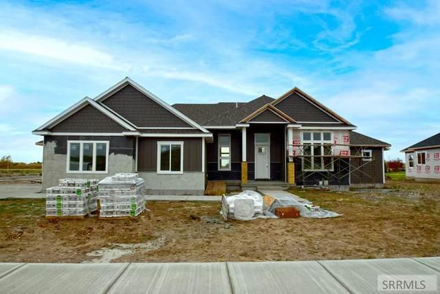 5702 Long Cove Drive, Idaho Falls, ID 83404 (MLS #2140312) :: Team One Group Real Estate