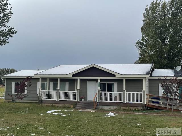 1282 N 1100 E, Shelley, ID 83274 (MLS #2140339) :: Team One Group Real Estate