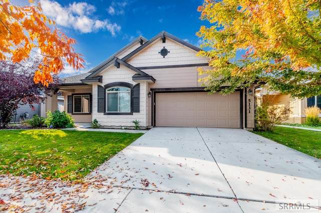 5131 W Brunmier, EAGLE, ID 83616 (MLS #2140365) :: Team One Group Real Estate