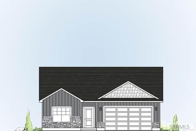 2356 Summerfield Lane, Rexburg, ID 83440 (MLS #2140368) :: Team One Group Real Estate