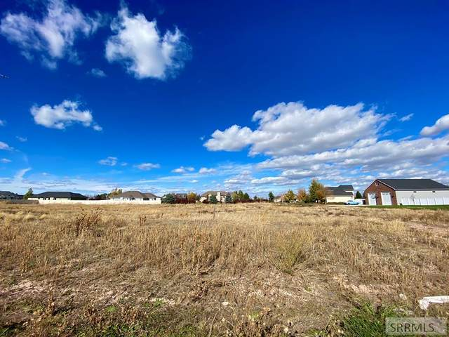 2159 E Timberview Drive, Idaho Falls, ID 83401 (MLS #2140372) :: Team One Group Real Estate