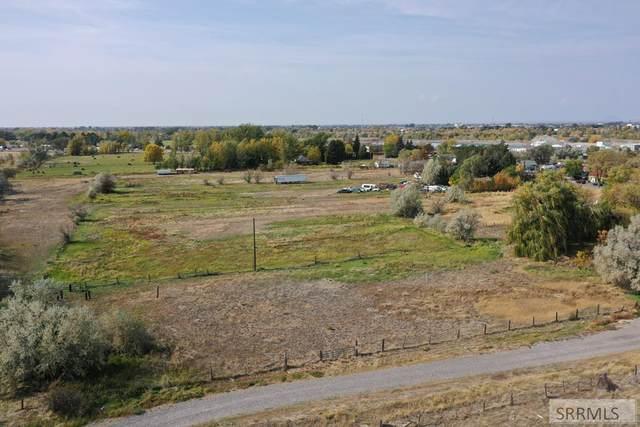 LOT7 TBD Clark Drive, Blackfoot, ID 83221 (MLS #2140375) :: Team One Group Real Estate