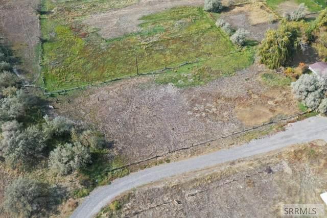 LOT4 TBD Clark Drive, Blackfoot, ID 83221 (MLS #2140379) :: Team One Group Real Estate