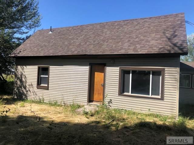 1301 N 3700 E, Ashton, ID 83420 (MLS #2140392) :: Team One Group Real Estate