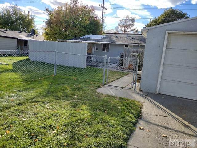 785 Royal Avenue, Idaho Falls, ID 83401 (MLS #2140395) :: The Perfect Home