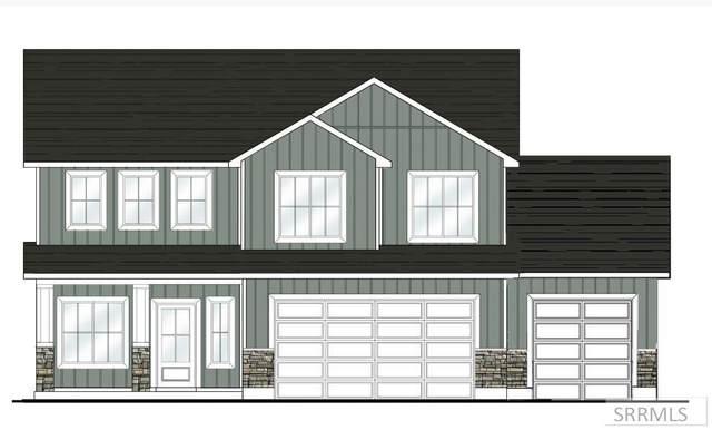 2175 W 690 S, Rexburg, ID 83440 (MLS #2140404) :: Team One Group Real Estate