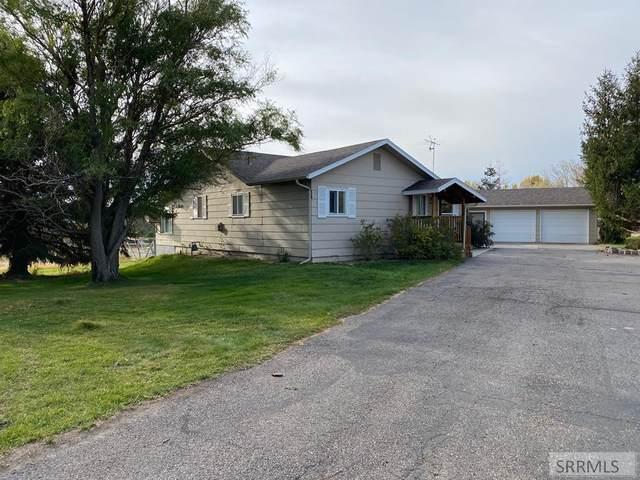 5833 Arco Hwy, Idaho Falls, ID 83402 (MLS #2140424) :: Team One Group Real Estate