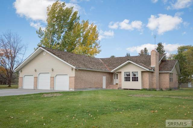 520 W Riverview Drive, Idaho Falls, ID 83402 (MLS #2140426) :: Team One Group Real Estate