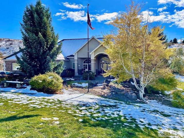 5358 E Skidmore Drive, Idaho Falls, ID 83406 (MLS #2140427) :: The Perfect Home