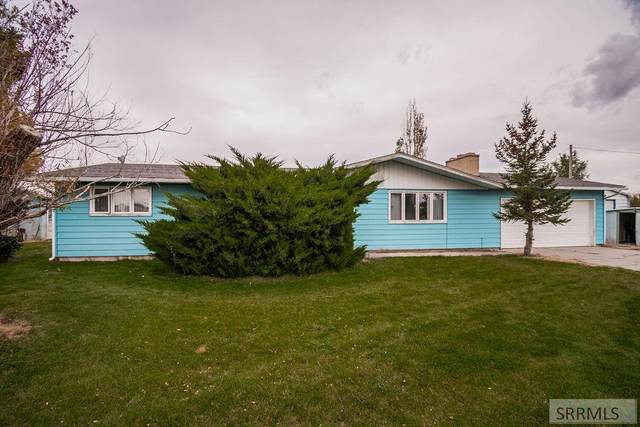524 W 100 N, Blackfoot, ID 83221 (MLS #2140437) :: Team One Group Real Estate