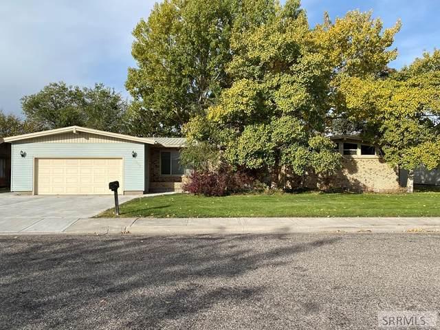 1828 Tiffany Drive, Idaho Falls, ID 83404 (MLS #2140446) :: Team One Group Real Estate