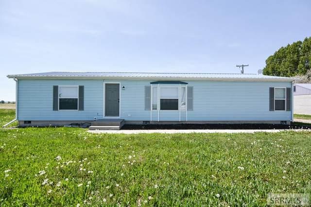 3730 E 400 N, Rigby, ID 83442 (MLS #2140448) :: Team One Group Real Estate