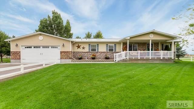 852 E 600 N, Firth, ID 83236 (MLS #2140452) :: Team One Group Real Estate
