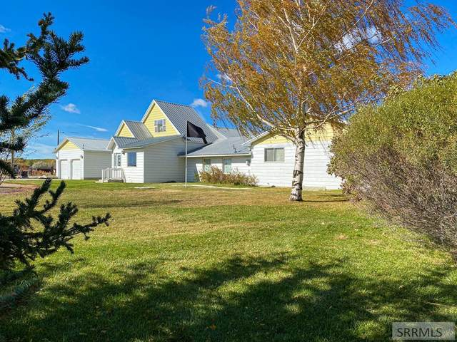 3373 E County Line Road, Idaho Falls, ID 83401 (MLS #2140454) :: The Perfect Home