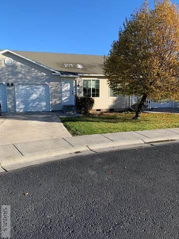 860 S 5th W #15, Rexburg, ID 83440 (MLS #2140472) :: Team One Group Real Estate