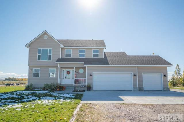 4340 E 84 N, Rigby, ID 83442 (MLS #2140486) :: The Perfect Home
