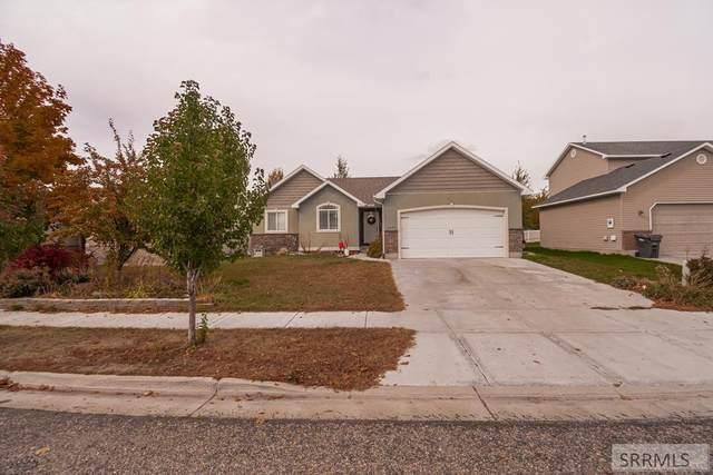 2880 Mary Drive, Idaho Falls, ID 83402 (MLS #2140507) :: Team One Group Real Estate