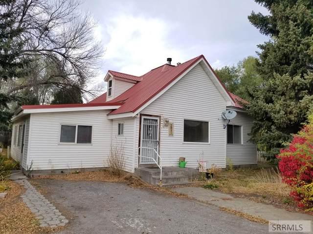 2031 Lawrence Lane, Blackfoot, ID 83221 (MLS #2140510) :: Team One Group Real Estate