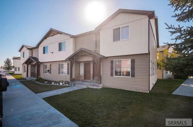 414 Sunflower Road, Rexburg, ID 83440 (MLS #2140526) :: Team One Group Real Estate