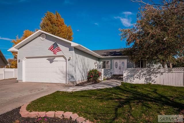 2752 Linda Circle, Idaho Falls, ID 83402 (MLS #2140543) :: Team One Group Real Estate