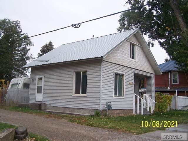 246 Maple Street, Idaho Falls, ID 83402 (MLS #2140558) :: Team One Group Real Estate