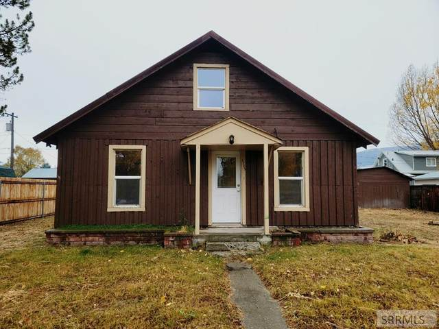 1705 Main Street, Salmon, ID 83467 (MLS #2140564) :: Team One Group Real Estate