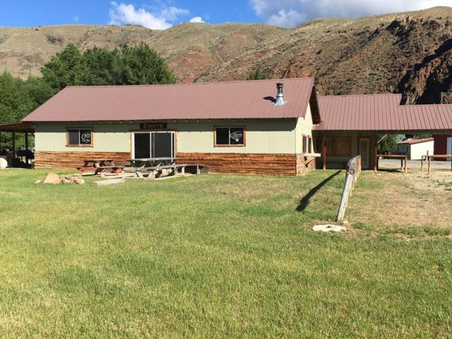 104 W Elkhorn Road, Salmon, ID 83467 (MLS #2112395) :: The Perfect Home-Five Doors