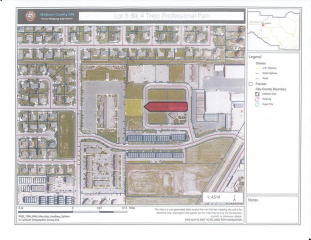 TBD Grand Loop, Rexburg, ID 83440 (MLS #2112726) :: The Perfect Home-Five Doors