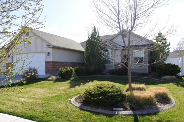 5865 La Quinta Drive, Idaho Falls, ID 83401 (MLS #2113040) :: The Perfect Home-Five Doors
