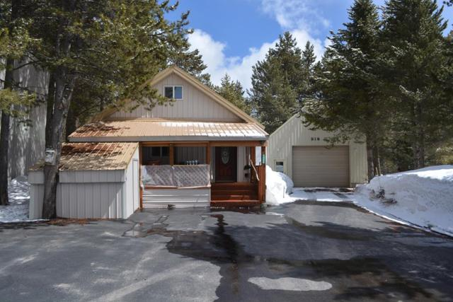 4066 Winchester Road, Island Park, ID 83429 (MLS #2113110) :: The Perfect Home-Five Doors