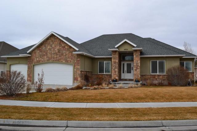 4935 Jupiter Hills Drive, Idaho Falls, ID 83404 (MLS #2113406) :: The Perfect Home-Five Doors