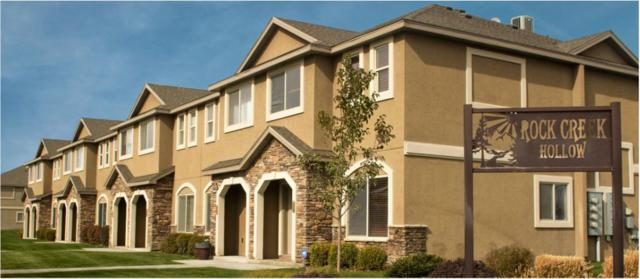 565 Pioneer Road #35, Rexburg, ID 83440 (MLS #2114773) :: The Perfect Home-Five Doors