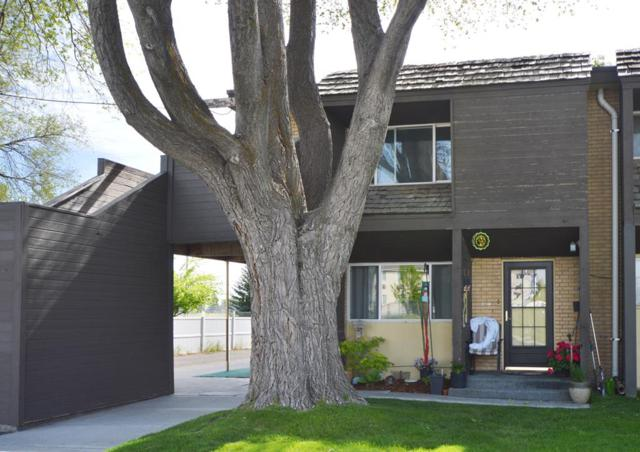220 Fanning Avenue #24, Idaho Falls, ID 83401 (MLS #2114778) :: The Perfect Home-Five Doors